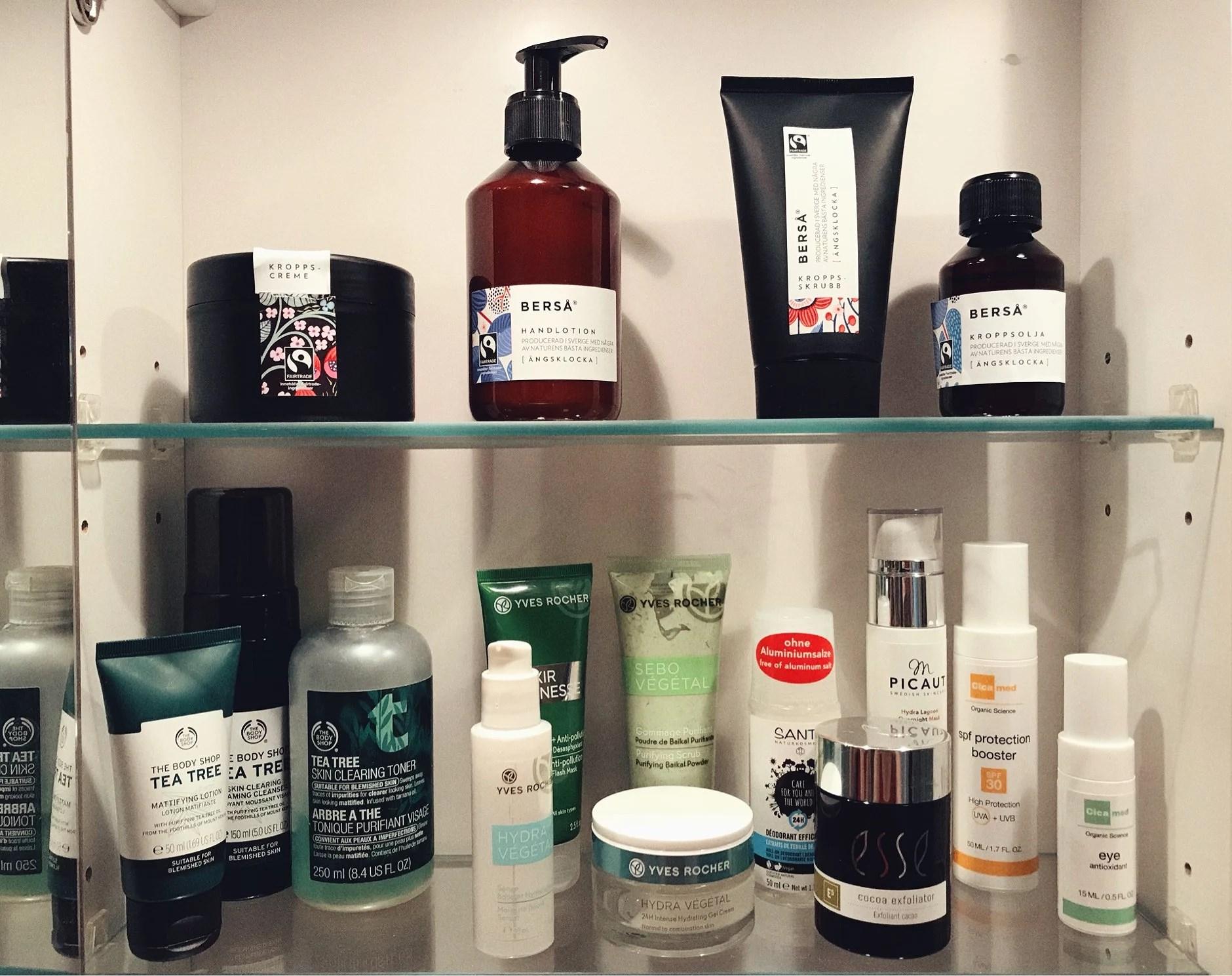 The prettiest shelf I ever did see!