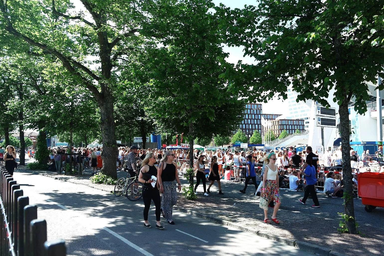 Härliga Göteborg!
