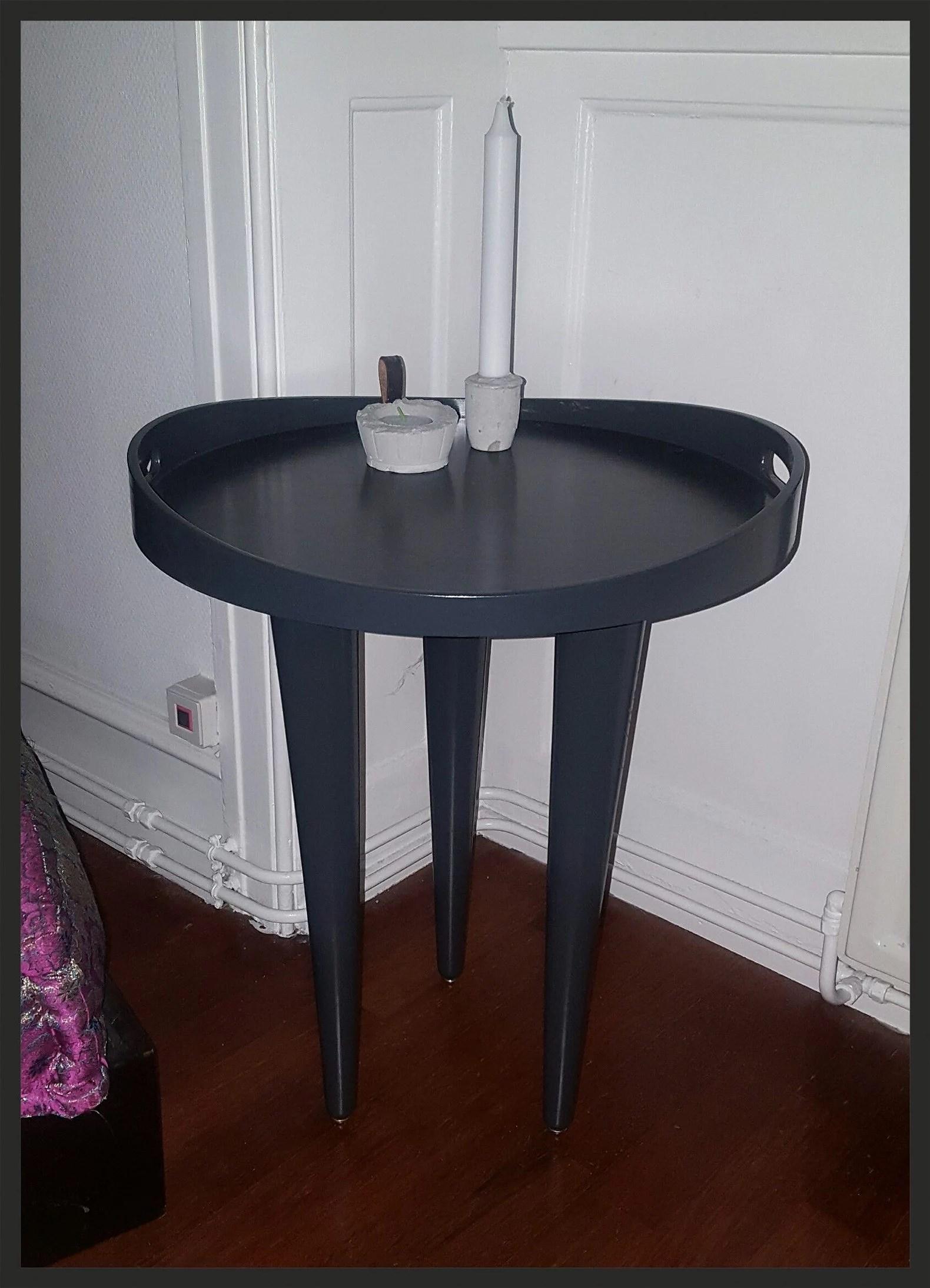 DIY bakkebord