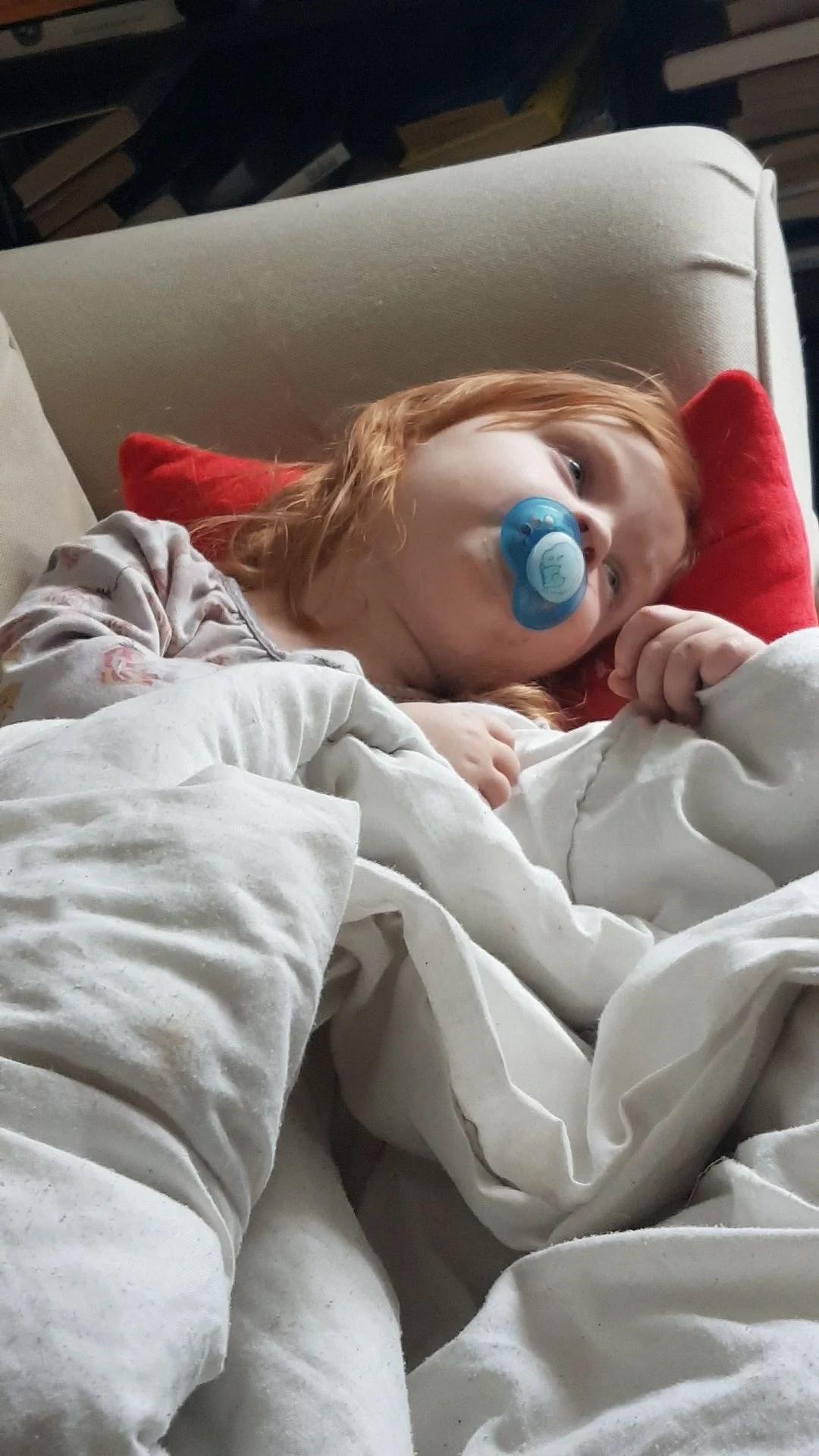 Denna Lilla Damen