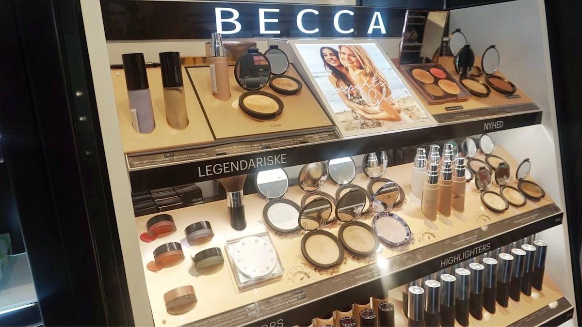 becca cosmetics #10