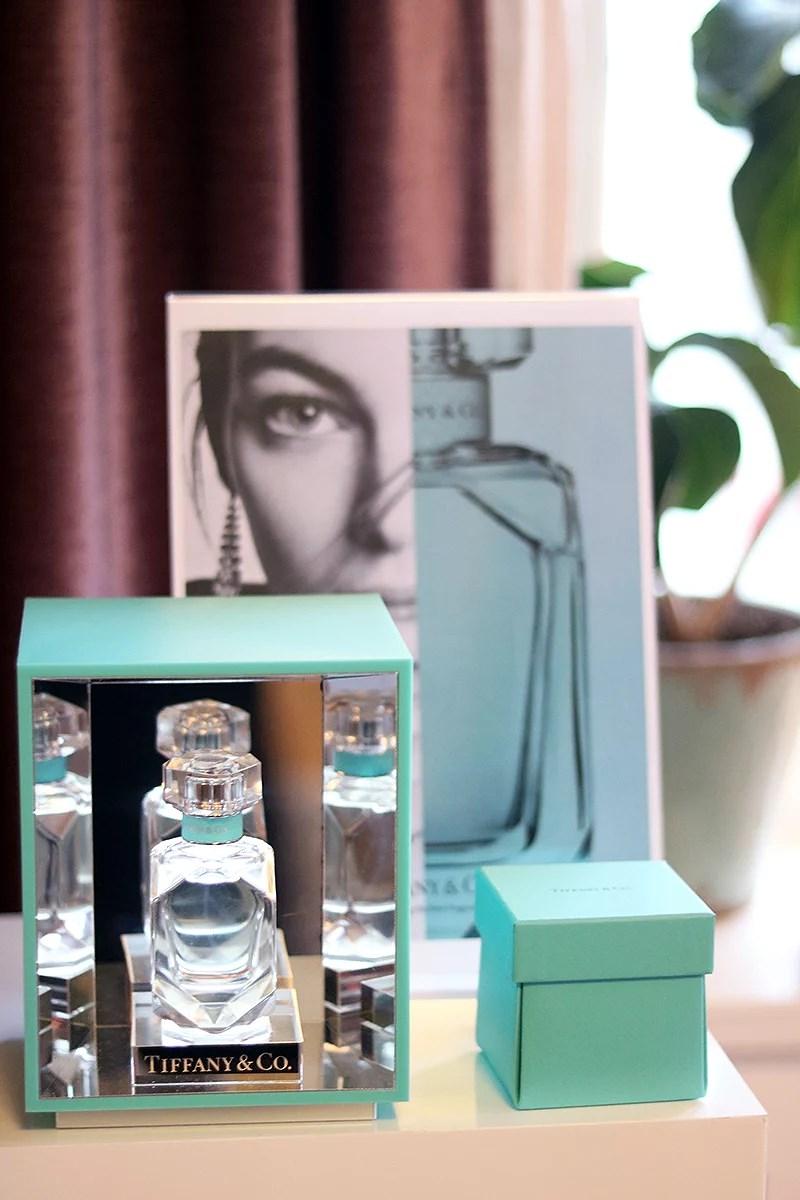 Tiffany parfym doft