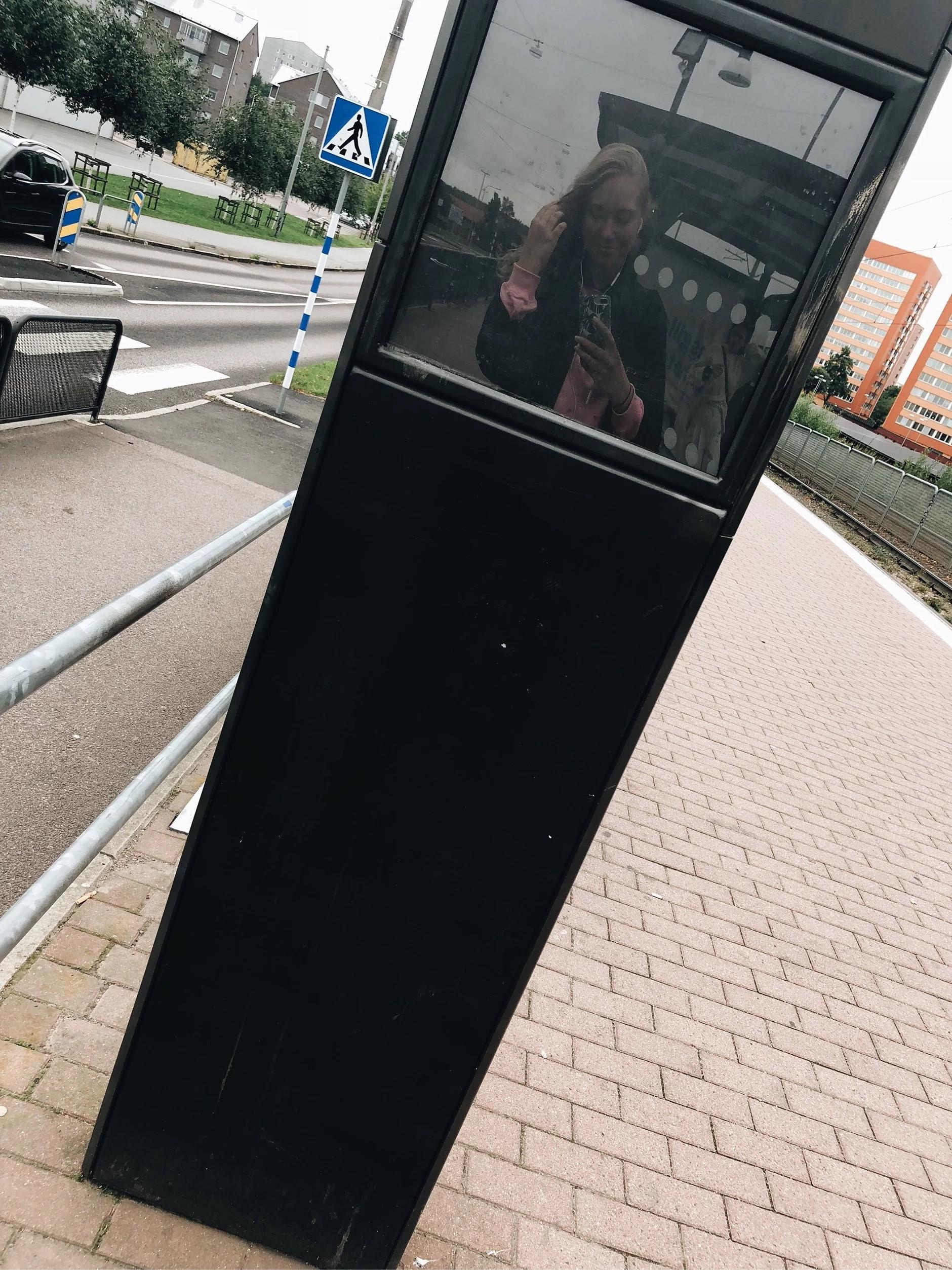 ETT RIKTIGT LÅNGPASS