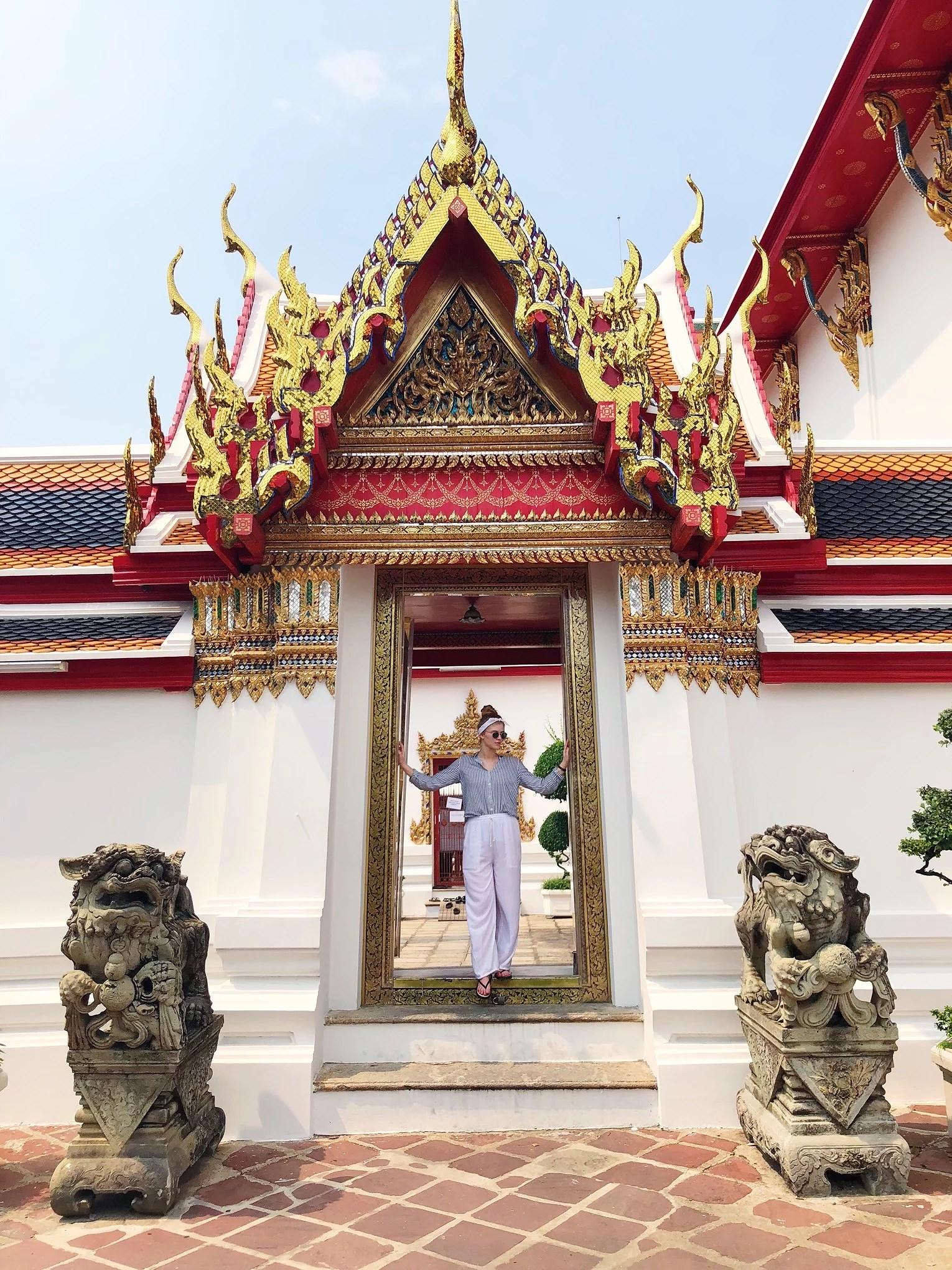 Bangkok del 2