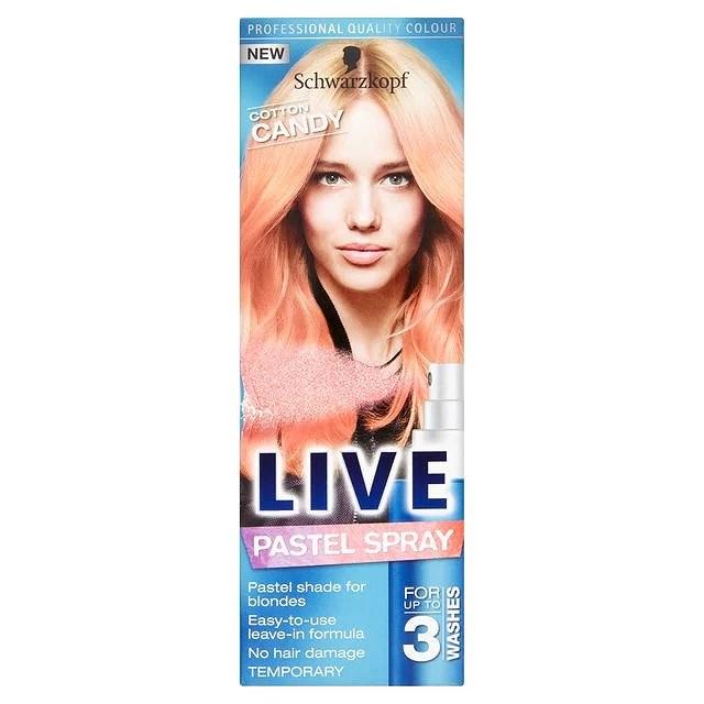 Svar på kommentar - Tips på hårfärg