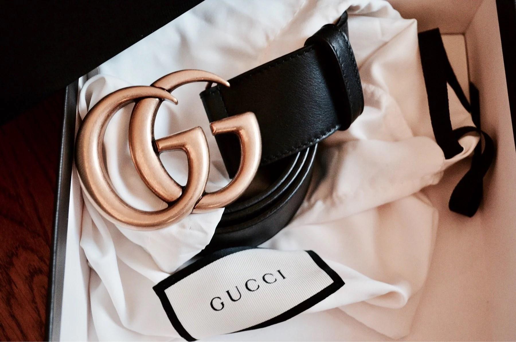 Nytt från Gucci