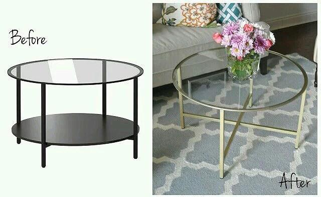 ikea hacks kvadrat52. Black Bedroom Furniture Sets. Home Design Ideas