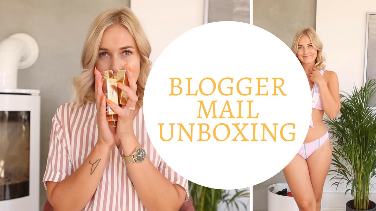 Video: PR unboxing