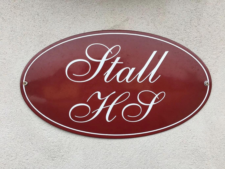 Stall HS