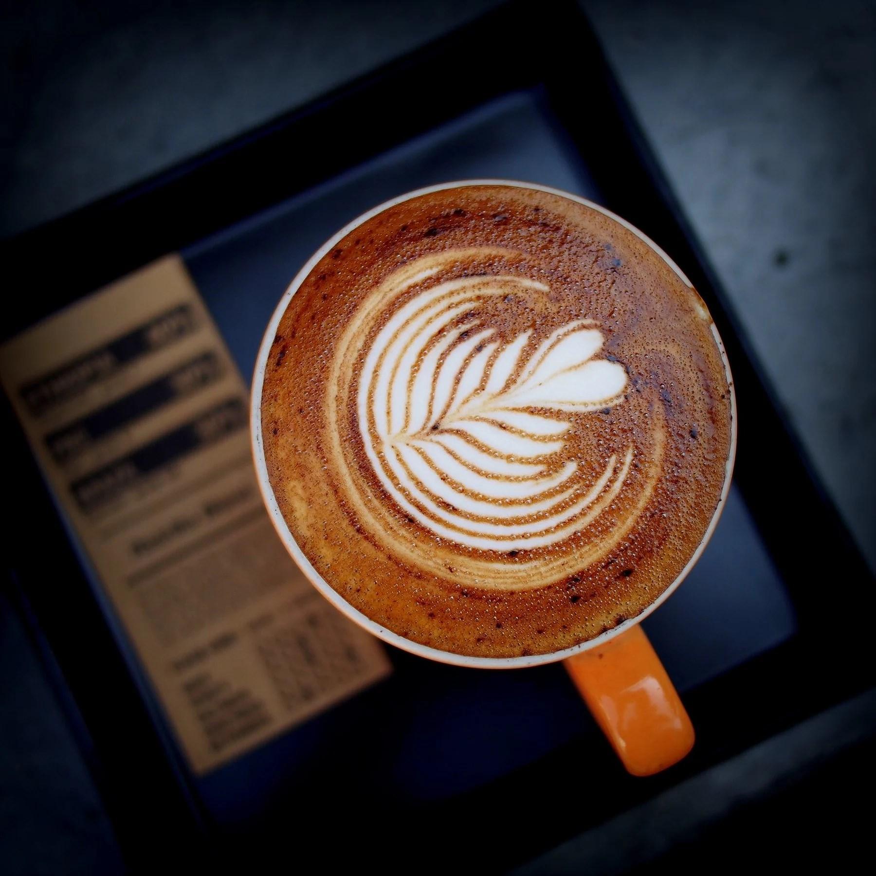 Coffee inspo