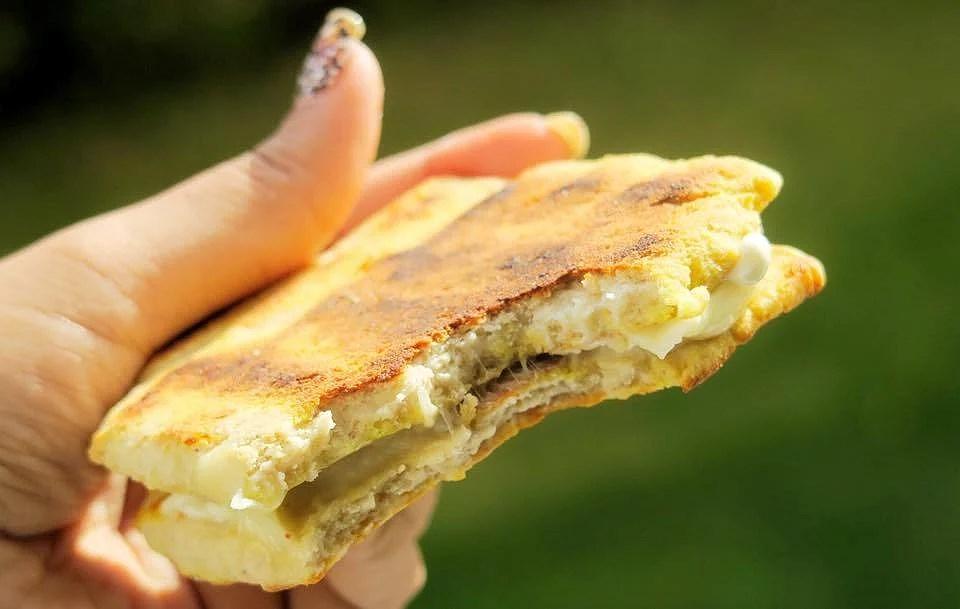 En portionsbröd (recept, glutenfritt)