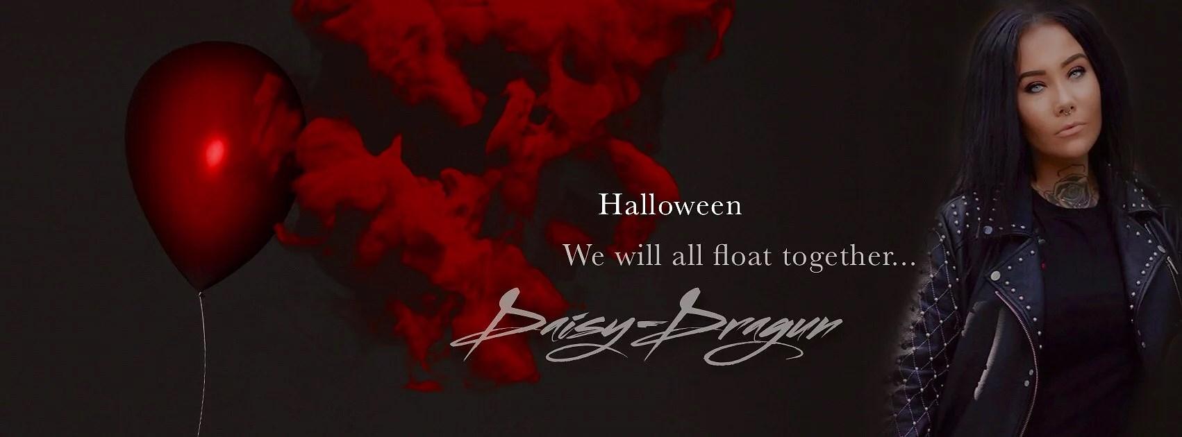Halloween närmar sig 👻
