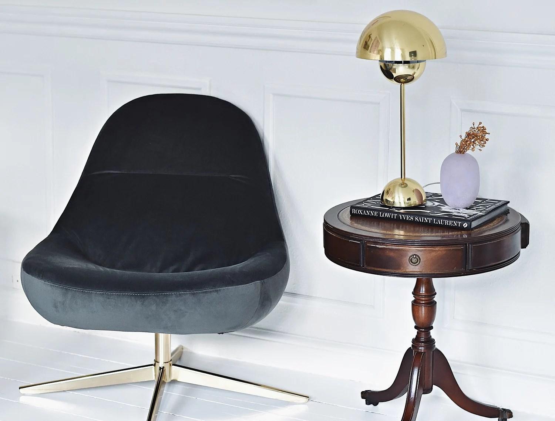 ilva-og-verner-panton-lampe