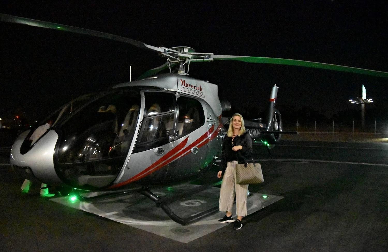 helikopterthestrip