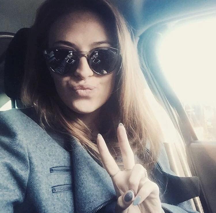 Tager du også selfies mens du kører?