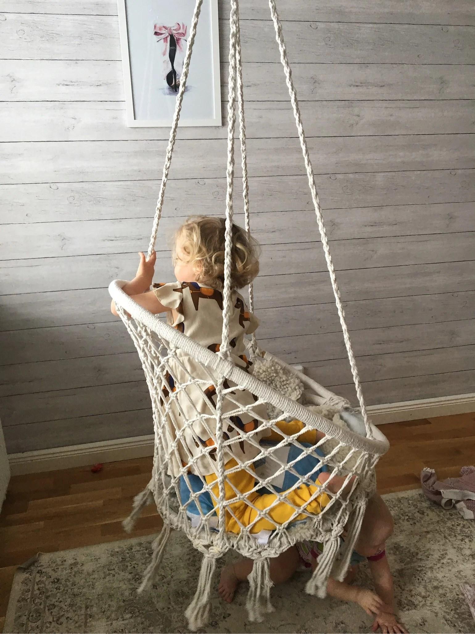 Jordgubbsbarn
