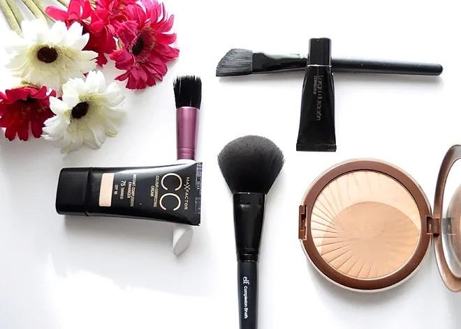 ....My Essential Make-Up!...