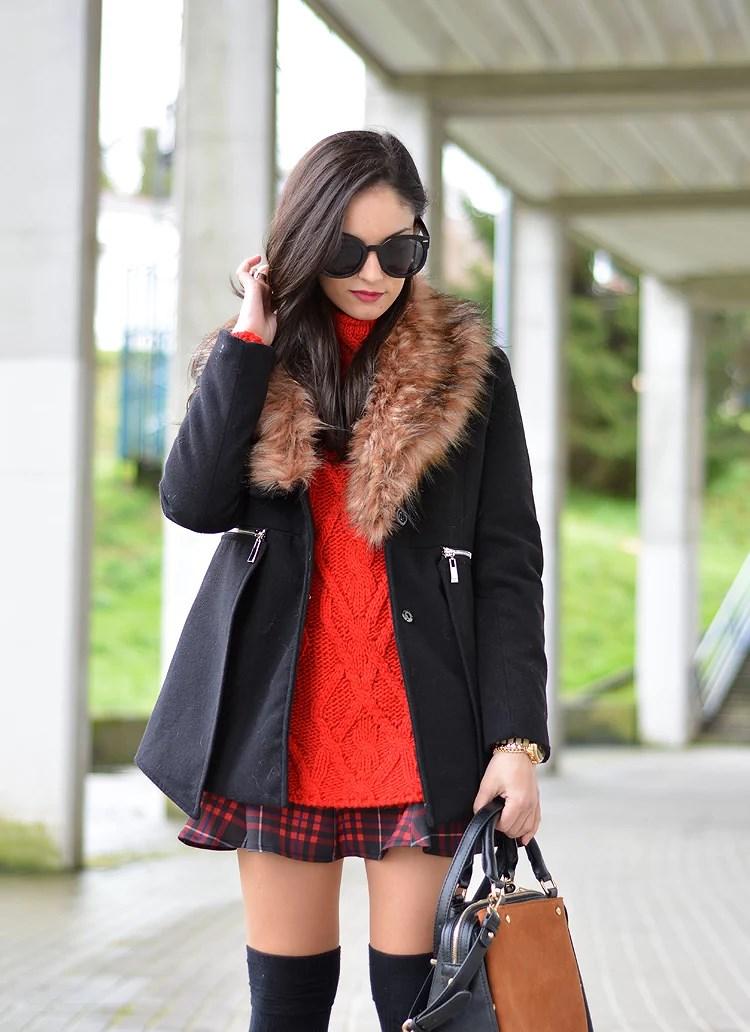 Zara_ootd_outfit_botines_tartan_choies_mango_abrigo_03