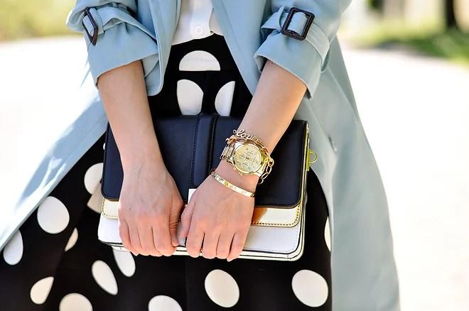 Dots Skirt_10