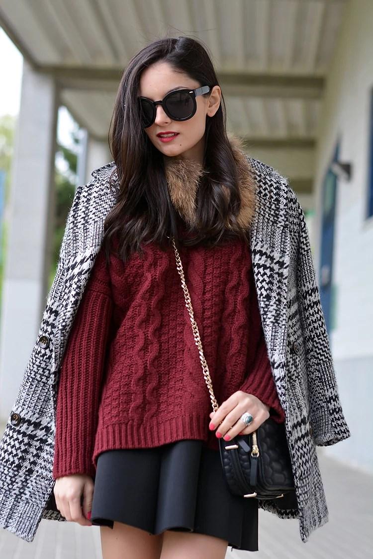 Zara_chicwish_burgundy_choies_botines_ootd_outfit_06