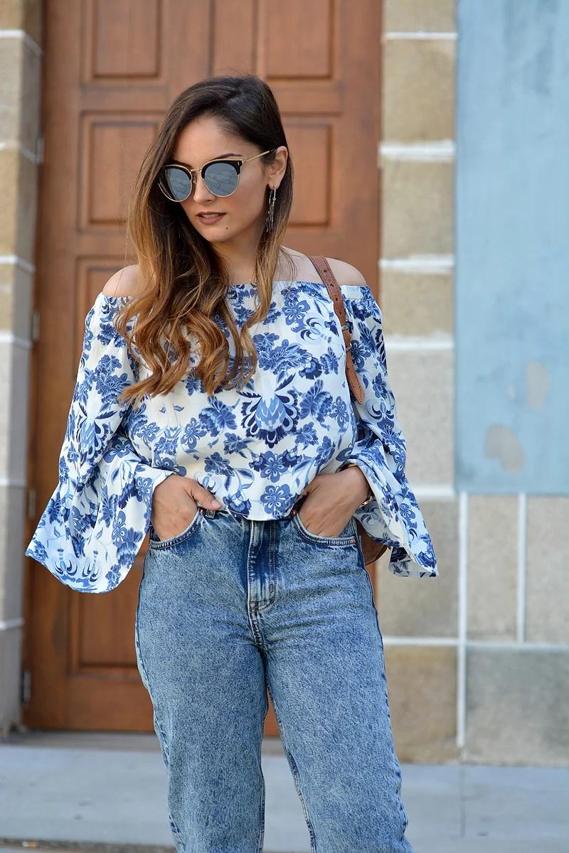 zara_ootd_hym_lookbook_carolina boix_mom jeans_03