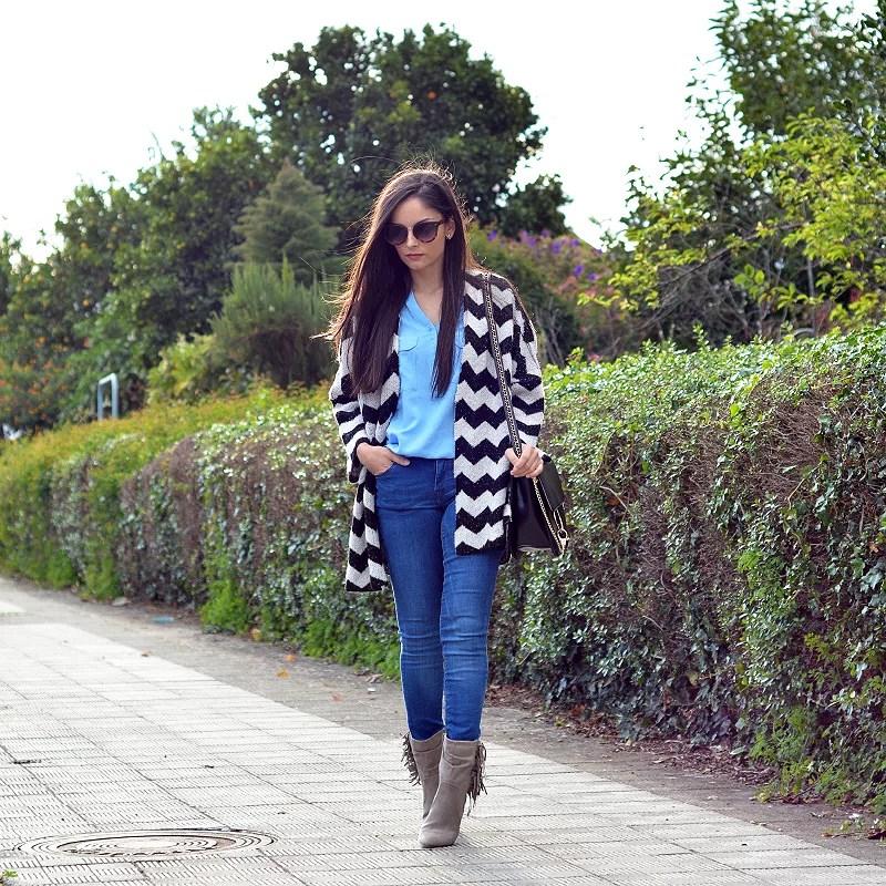 zara_ootd_outfit_gray boots_como_combinar_shirt_jeans_05