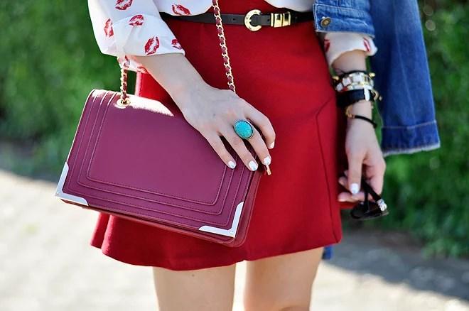 Red Skirt_09