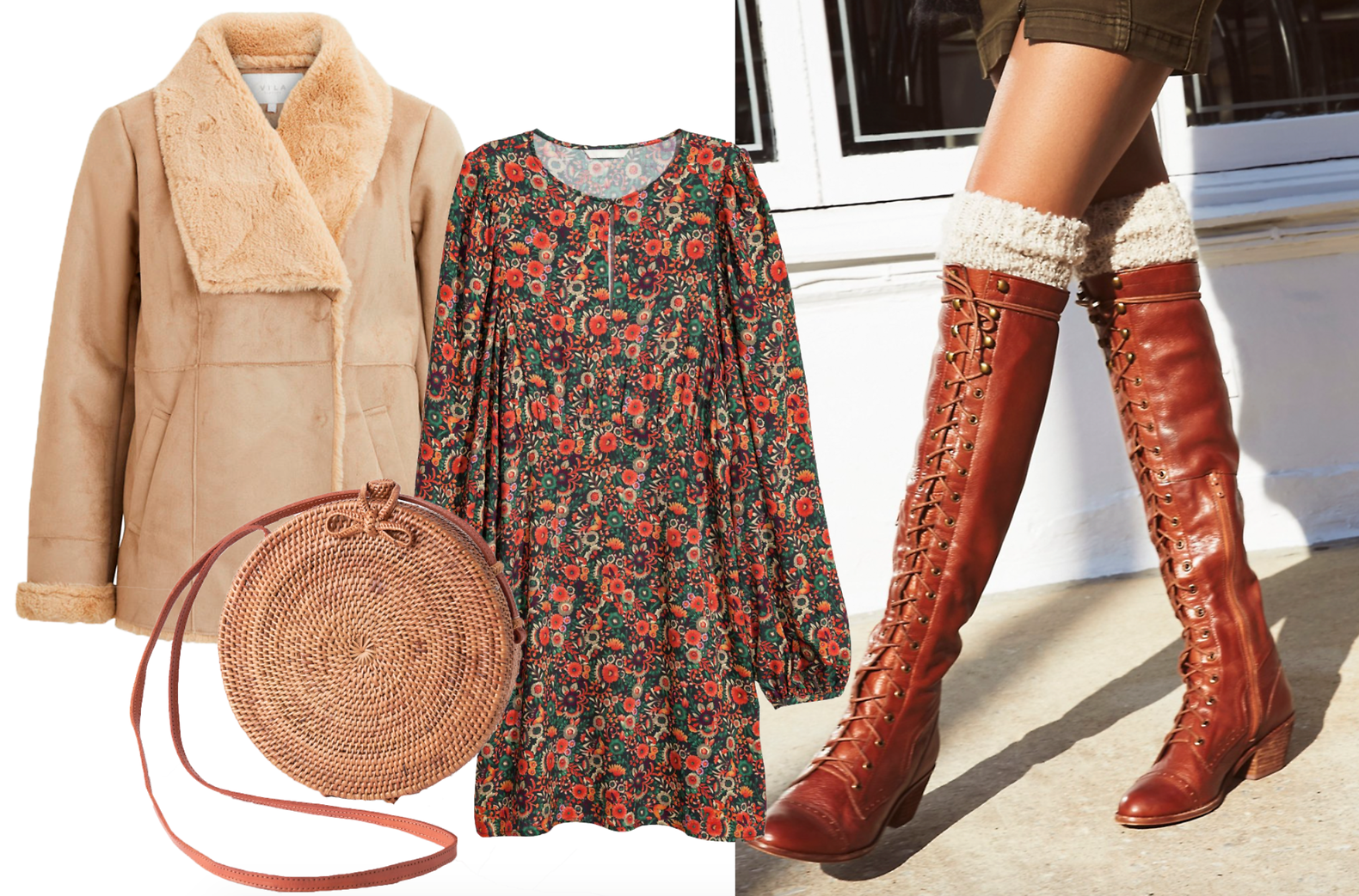 My Autumn Must Haves