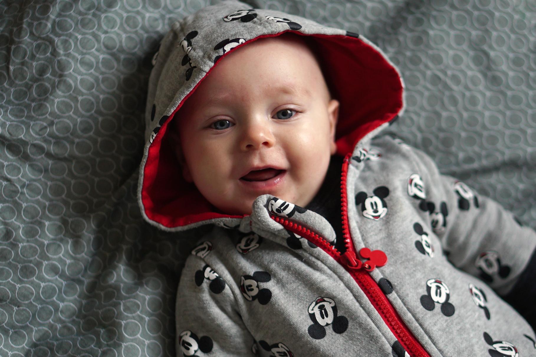 My Little Mickey