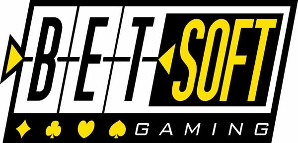 Betsoft - 3D slots och andra casino spel