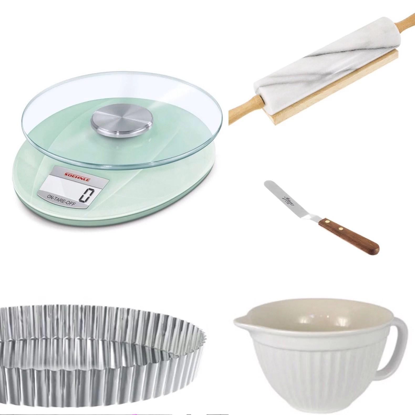 Hjälp i köket