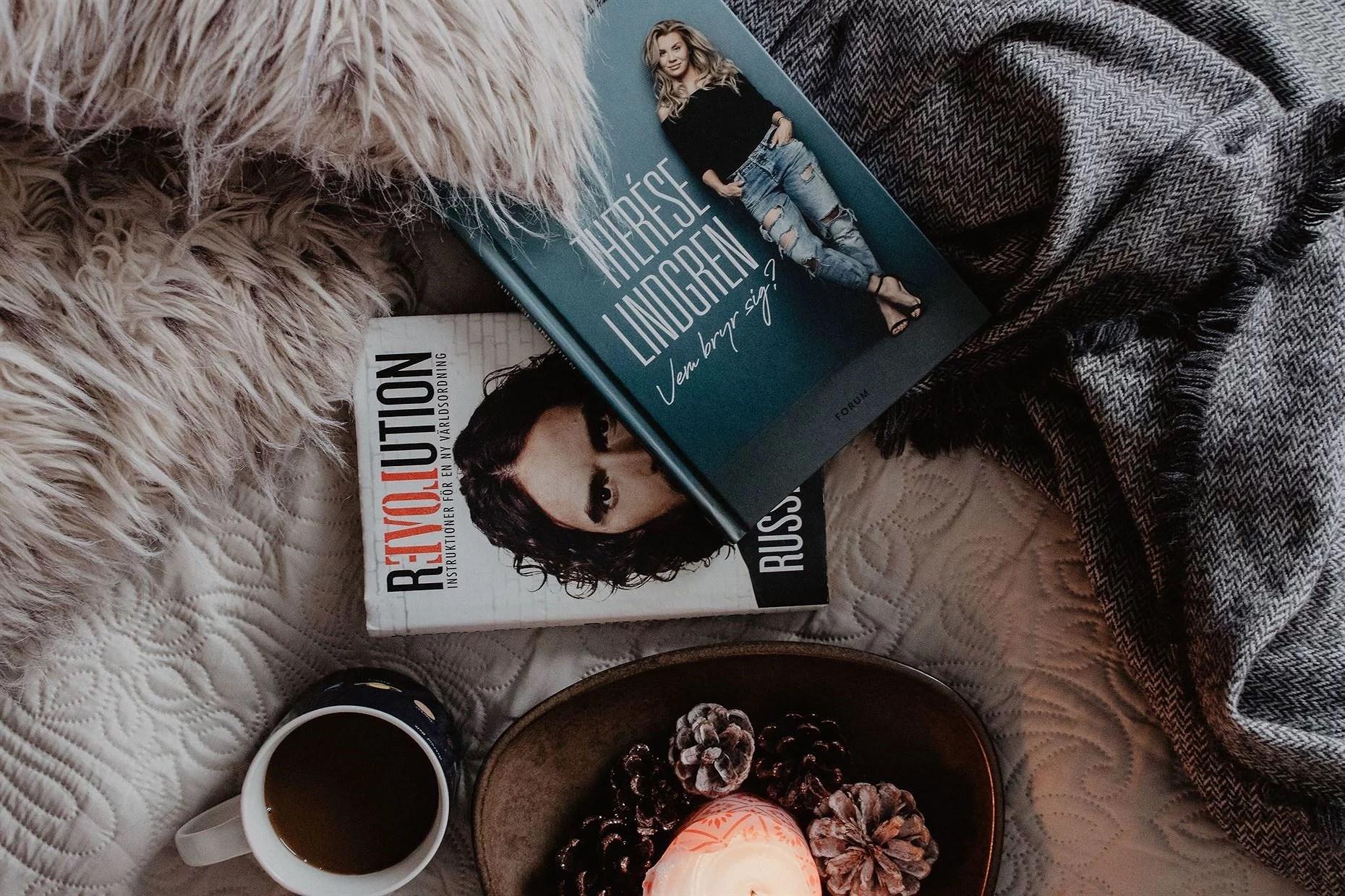 2 böcker du måste läsa i vinter