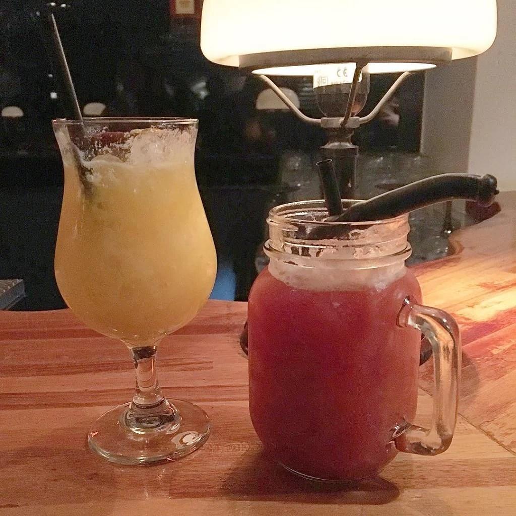 Alkohol og søde cocktails hjælper, hvis du gerne vil tabe dig!