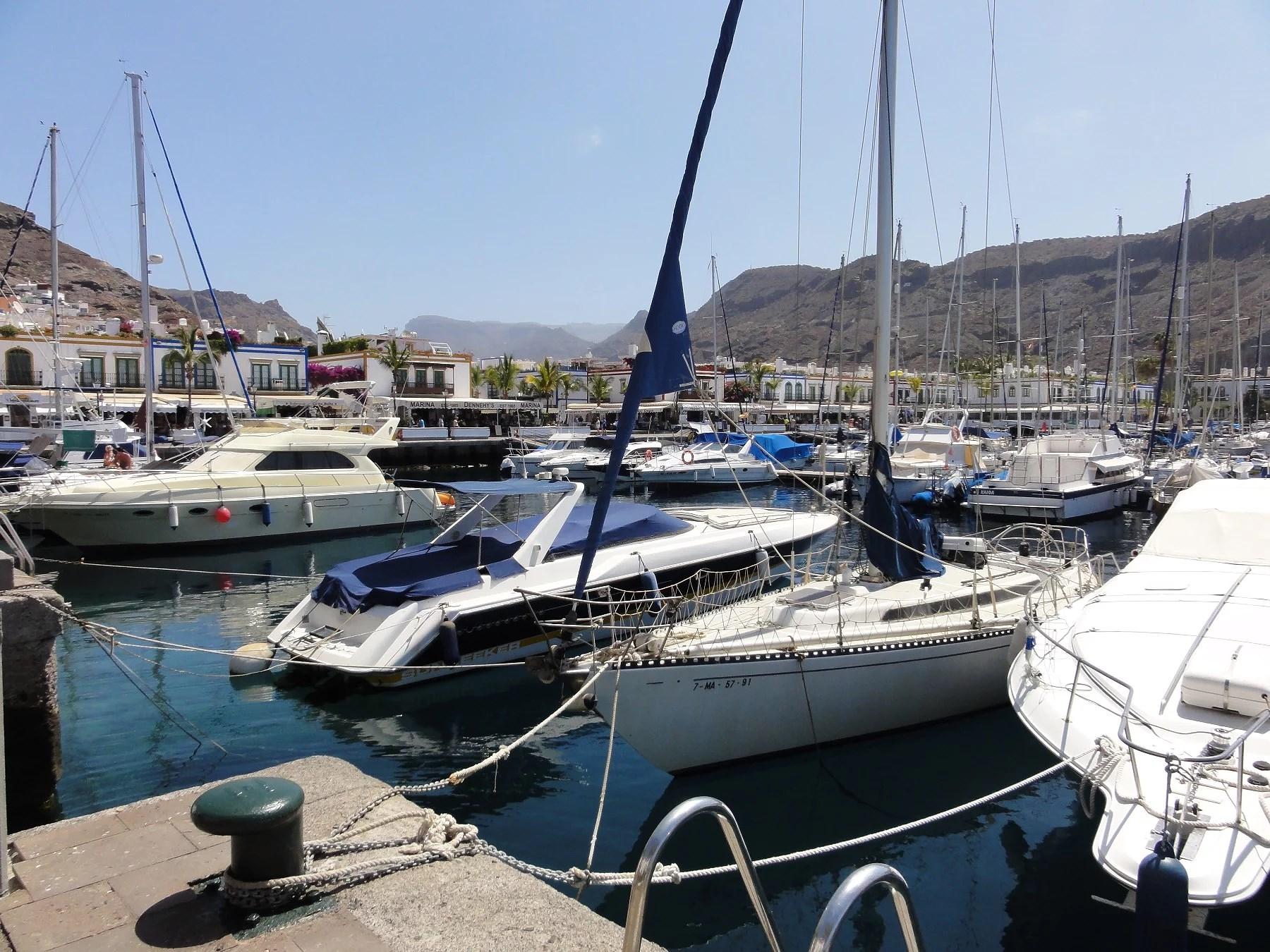 8 anbefalte opplevelser på Gran Canaria