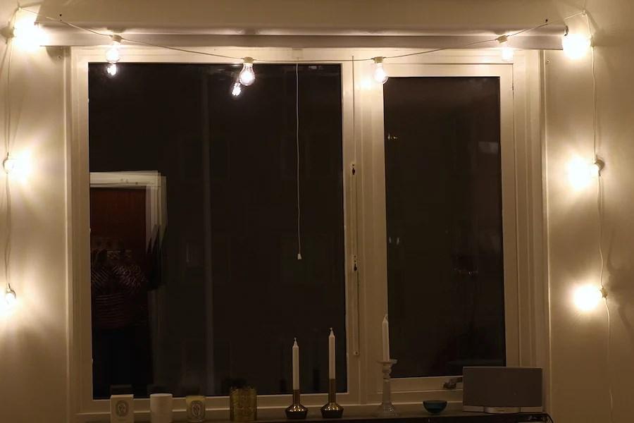ljusslinga