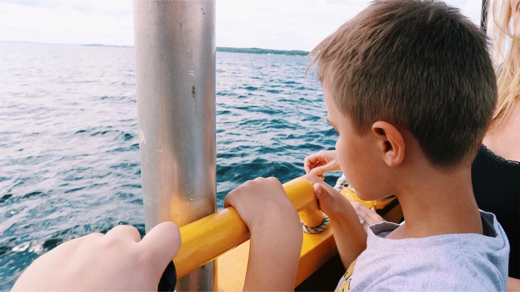 Visingsö