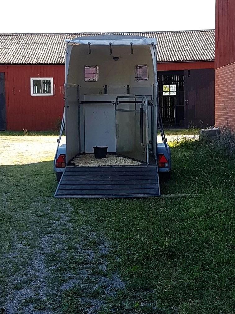lastträning