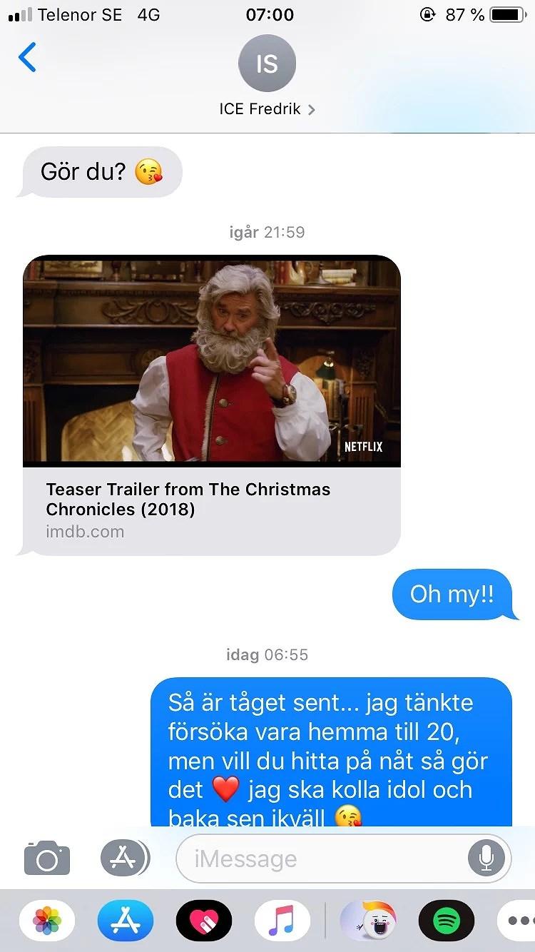 Ny julfilm