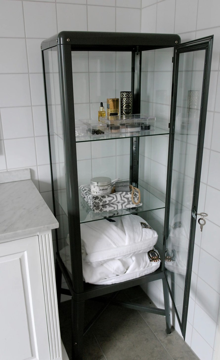 Yayas blogg: bathroom