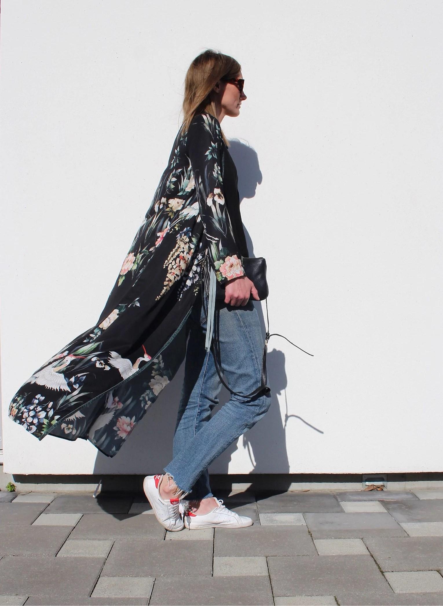 Kimono weather