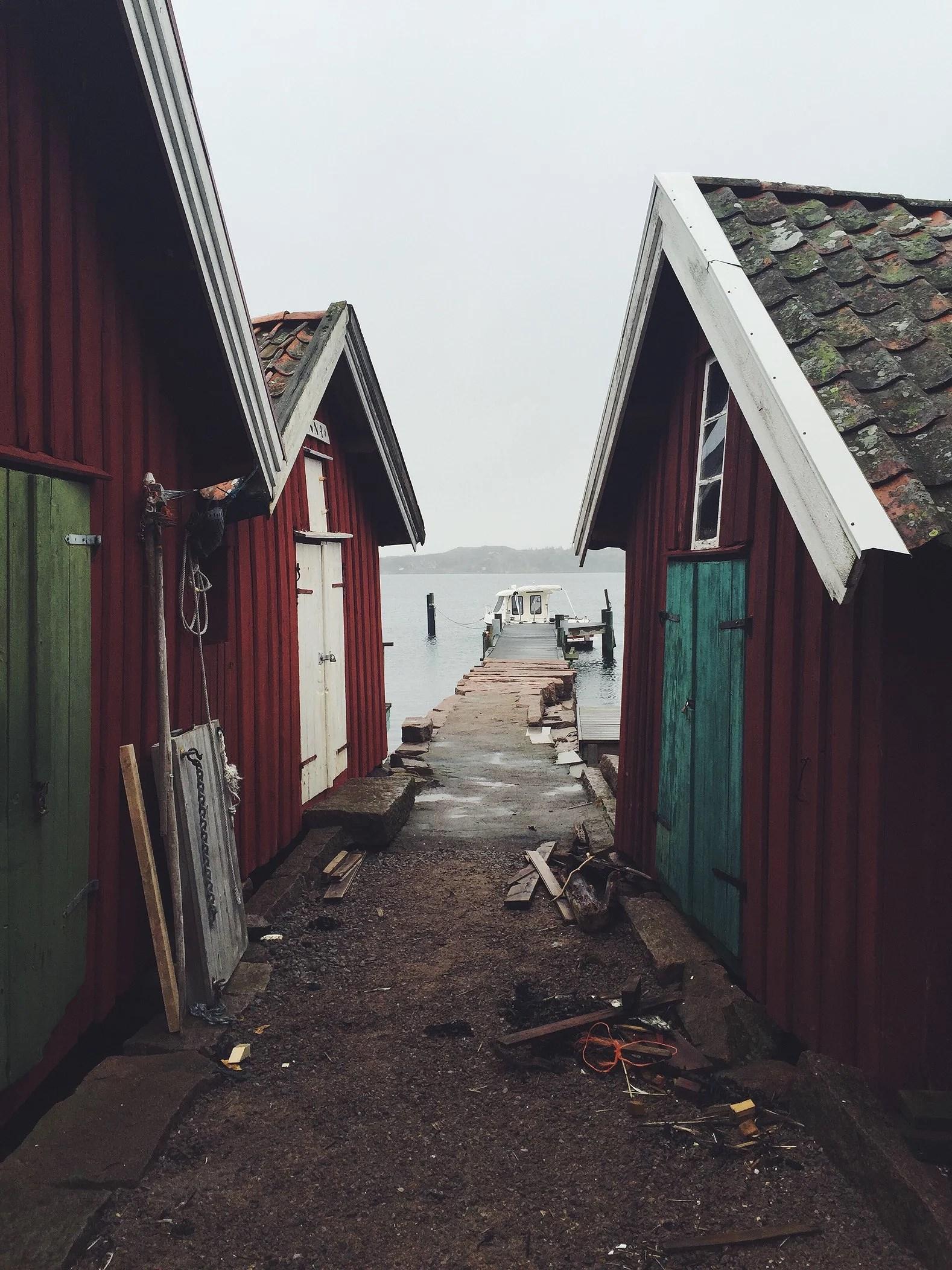 PÅSK PÅ LANDET