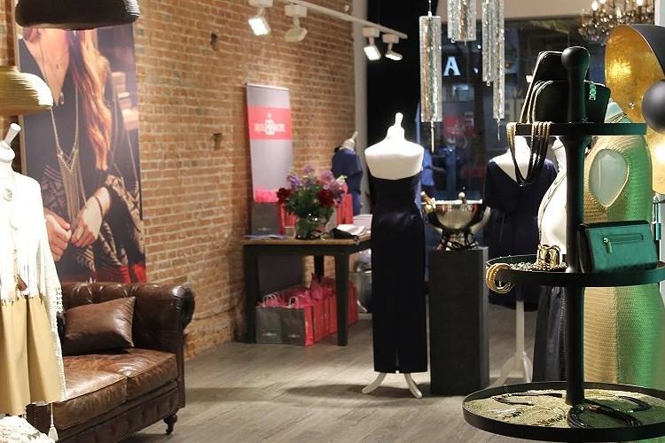 Espectacular la nueva colección Otoño-Invierno de Bijou Brigitte