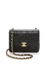 Chanel Mini Flap Bag VINTAGE