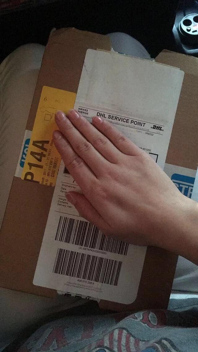 Soc, Paket