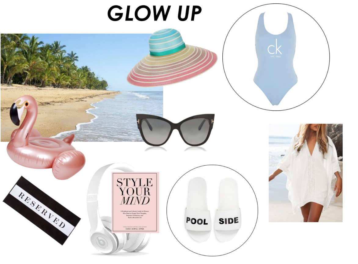 9 items you need on your vacay