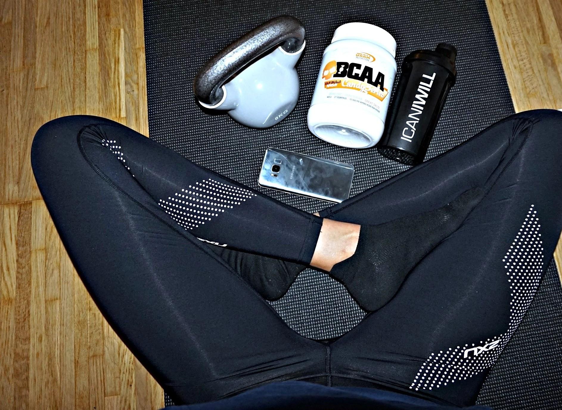 Gym eller inte? -
