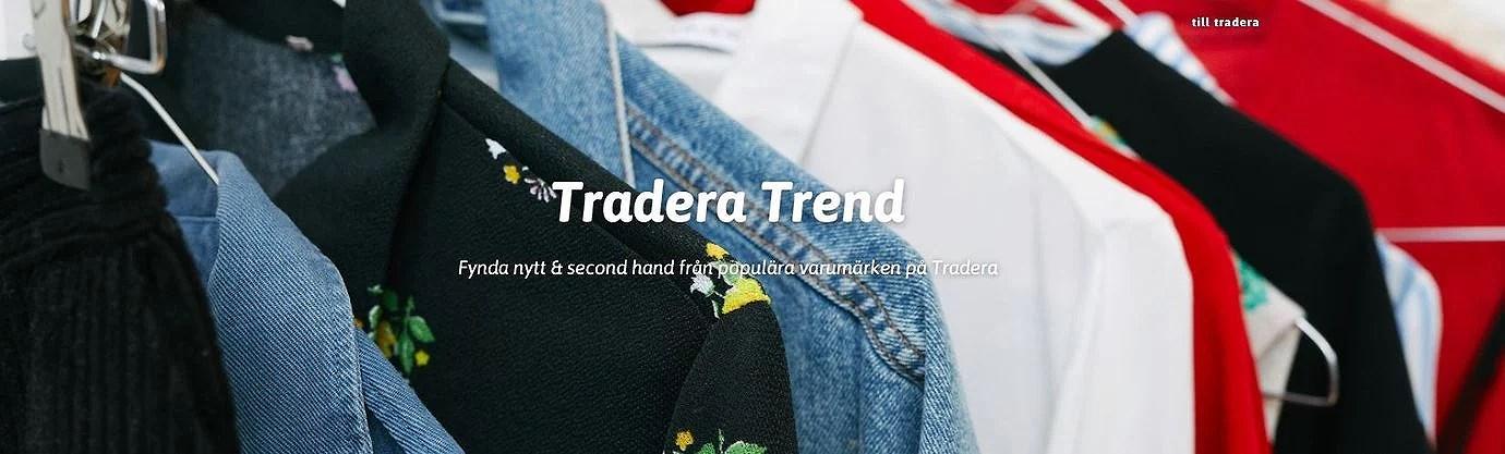 Rabattkoder Tradera