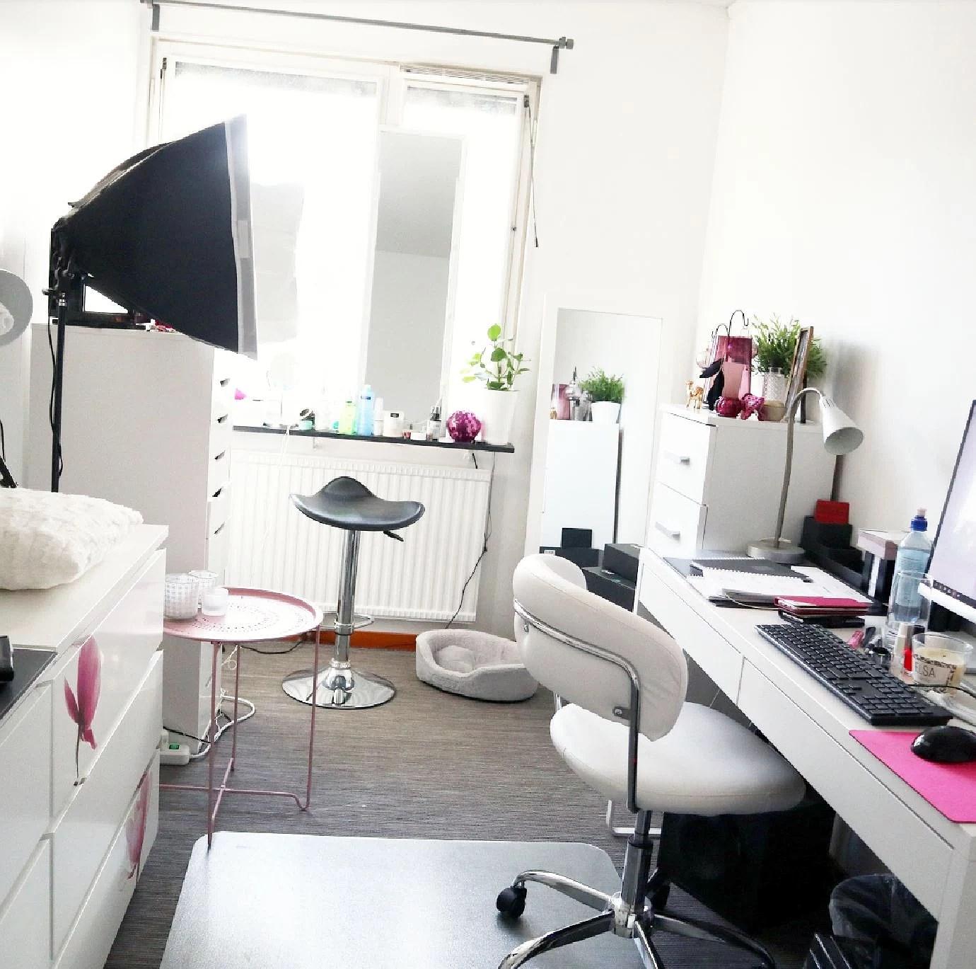 Ny video: Svarar på frågor & visar mitt rum