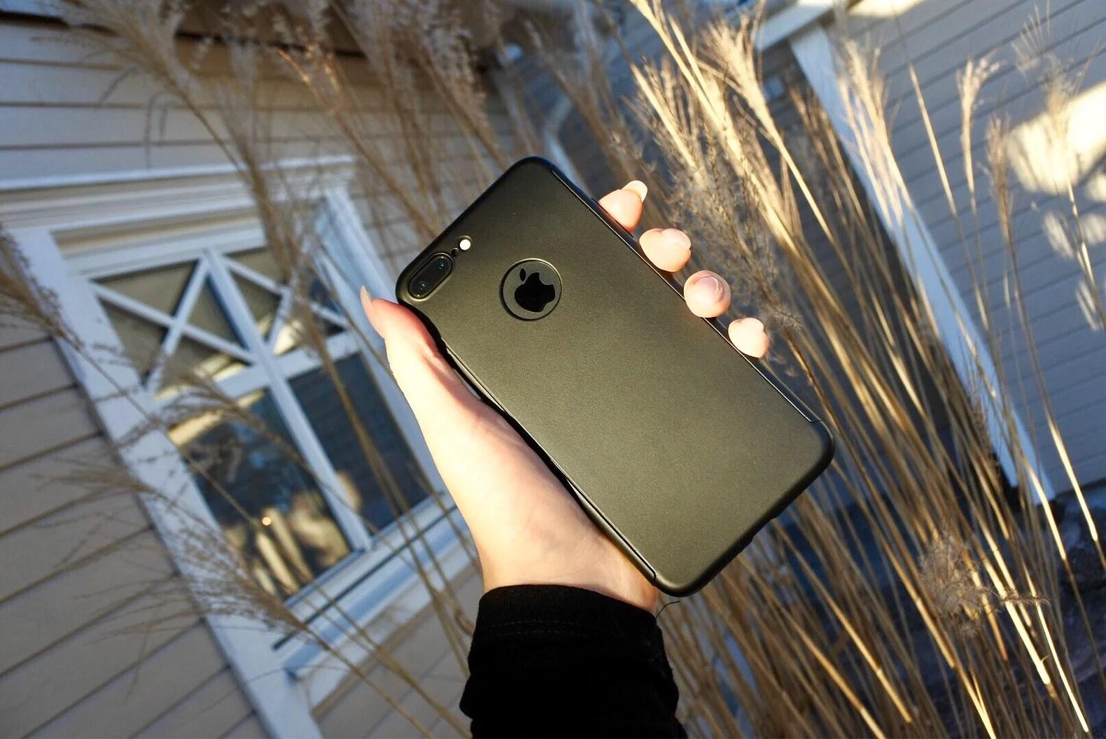 360° full case