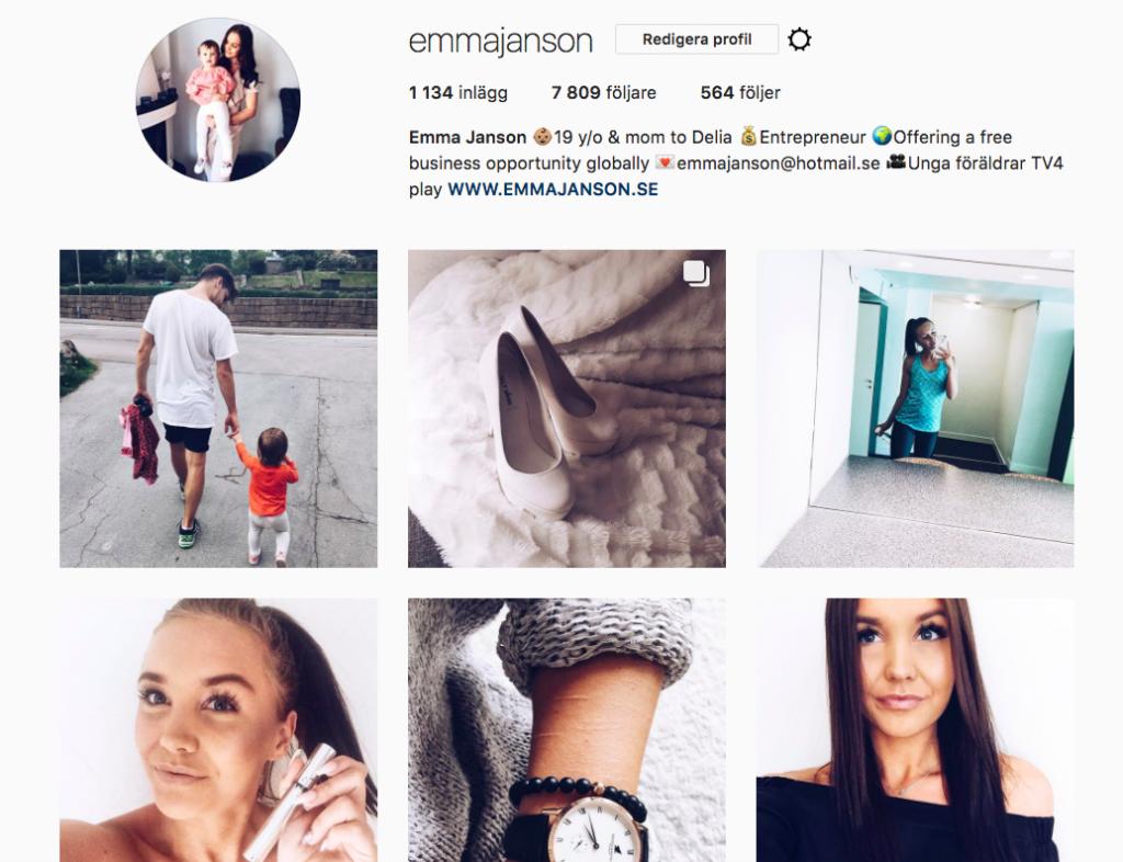 emmajanson @ instagram